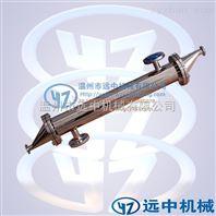 ,注射用水双管板换热器 换热设备厂家直销