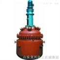 山东龙兴 电加热搪玻璃反应釜