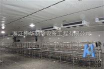 水餃速凍冷庫安裝設計要求高