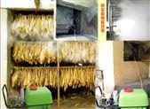 卷烟厂专用增湿器,炕房雾化降温器,离心式喷雾加湿器 生产厂家 ,工业加湿器
