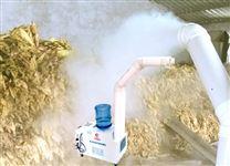 炕房煙葉回潮機,煙草用工業加濕器,離心式噴霧加濕器 廠家直銷 ,工業加濕器