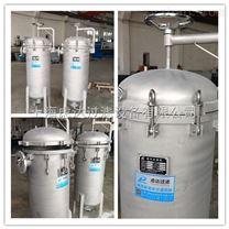 LDDL-4P2S-DN100PN10-304多袋式过滤器