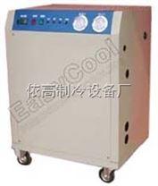 工業冷水機,水冷冷水機