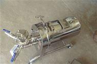 FY-WK-220藥酒硅藻土過濾器