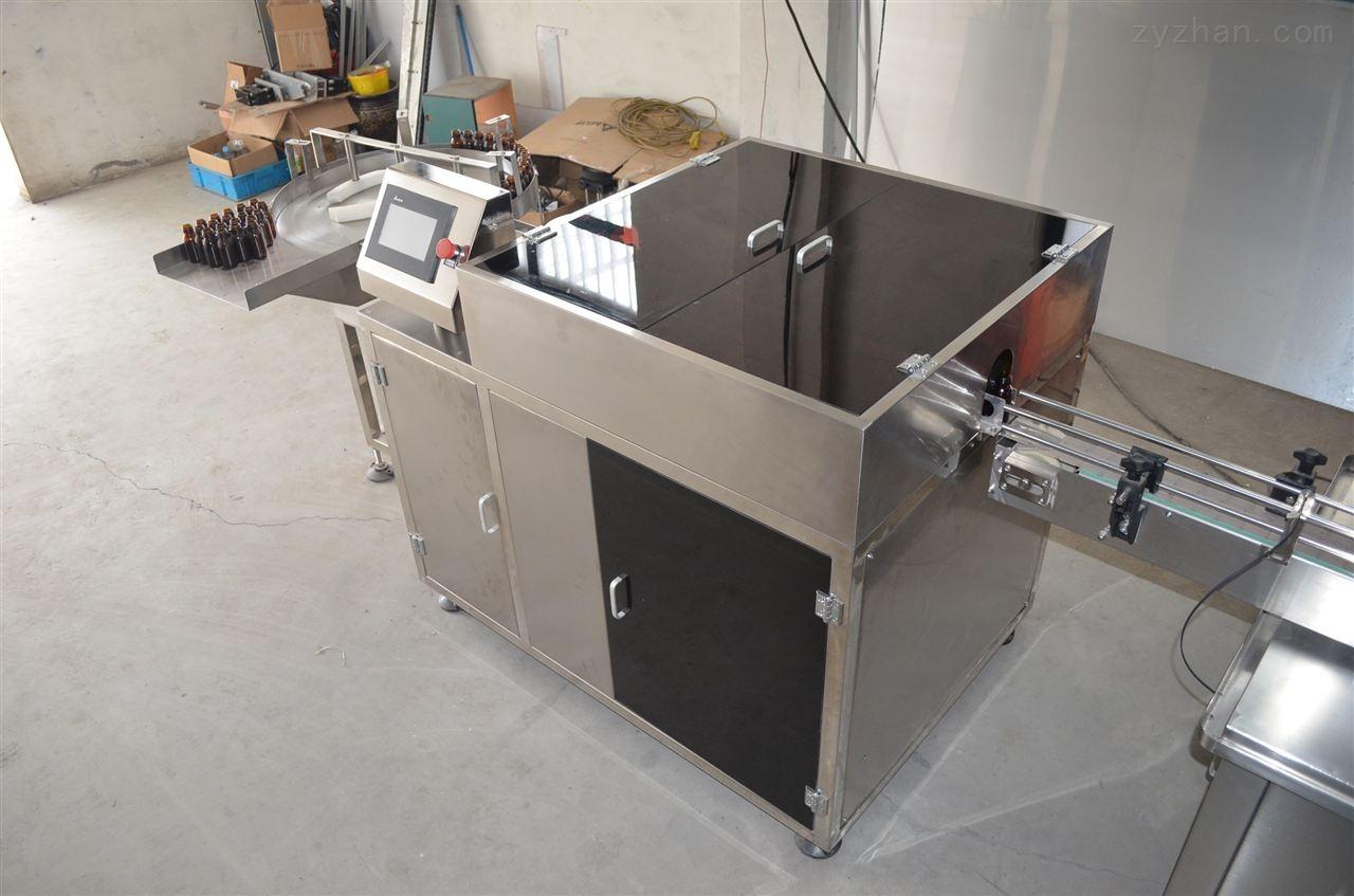 无锡多功能洗瓶机