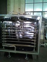藥用方形真空干燥機配置