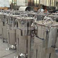 聚四氟乙烯膜(PTFE)滤芯过滤器