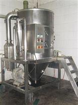 有机溶剂喷雾干燥机 可喷危化品 河北工厂