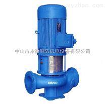 1HP管道離心泵,立式管道泵KG32-25/13