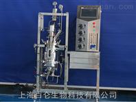 机械搅拌自动灭菌不锈钢发酵罐
