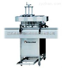 FL-2000FL型电磁感应铝箔封口机