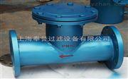 FY-DN600FY-DN600--STR碳钢T型过滤器