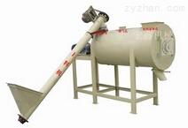 卧式干粉砂浆混合机型号,干粉砂浆混合机械价格