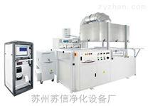 苏信 环境SX-H1015高效过滤器测试台