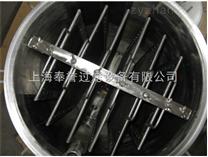 不锈钢垂直板式大豆油过滤器