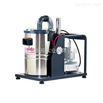 小型打磨车间吸尘器 配套吸粉尘铁屑吸尘机