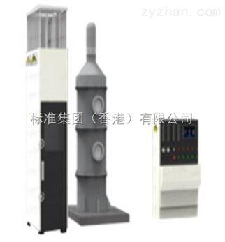 电线电缆成束燃烧测试仪/电线电缆成束燃烧测试箱