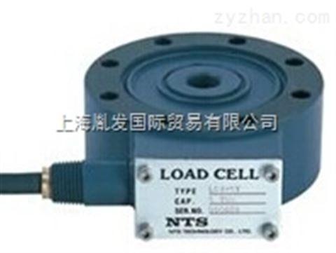 现货日本NTS拉压力传感器