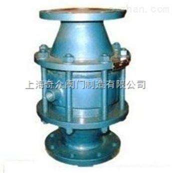 JFA夹套保温阻火器 保温阻火器知名供货商 DN25 50 80 阻火器