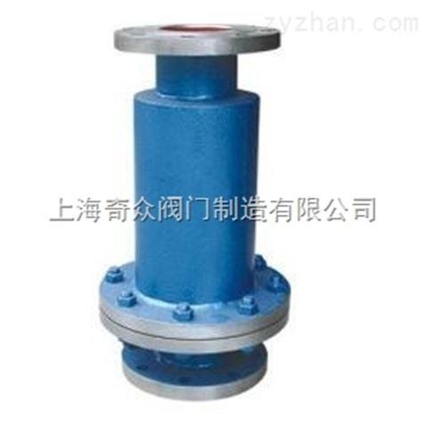 HF乙炔阻火器 乙炔阻火器型号齐全 DN50 65 80 阻火器
