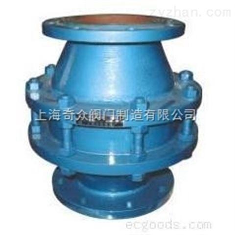 品质管道阻火器 FWL-I型管道阻火器DN65 125 阻火器