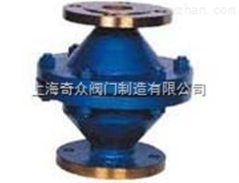 优质阻爆燃型管道阻火器 GZW、GYW防爆阻火器DN50 65 阻火器