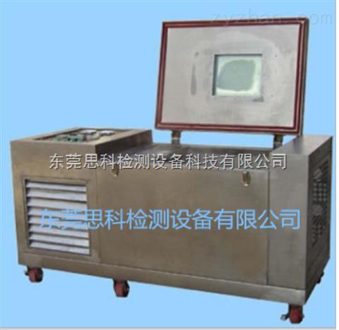 桌上型高低温试验箱