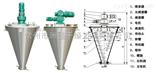 WH系列双螺旋锥形混合机价格