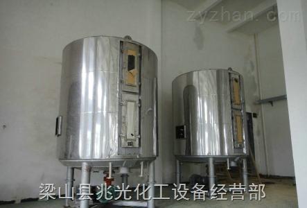 二手不锈钢盘式连续干燥机出售