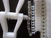 上海凯耀双排齿塑料链条