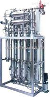 500L/H小型蒸馏水机