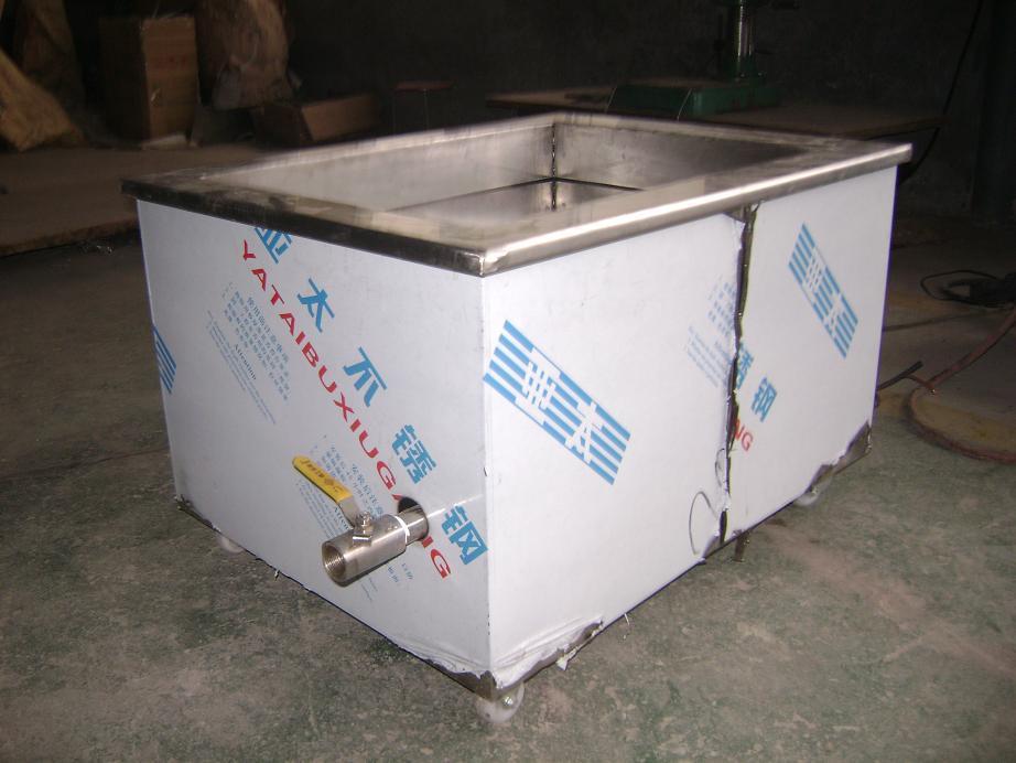 超声波清洗机的具体用途