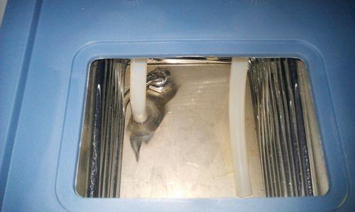 小型冷却器储液槽