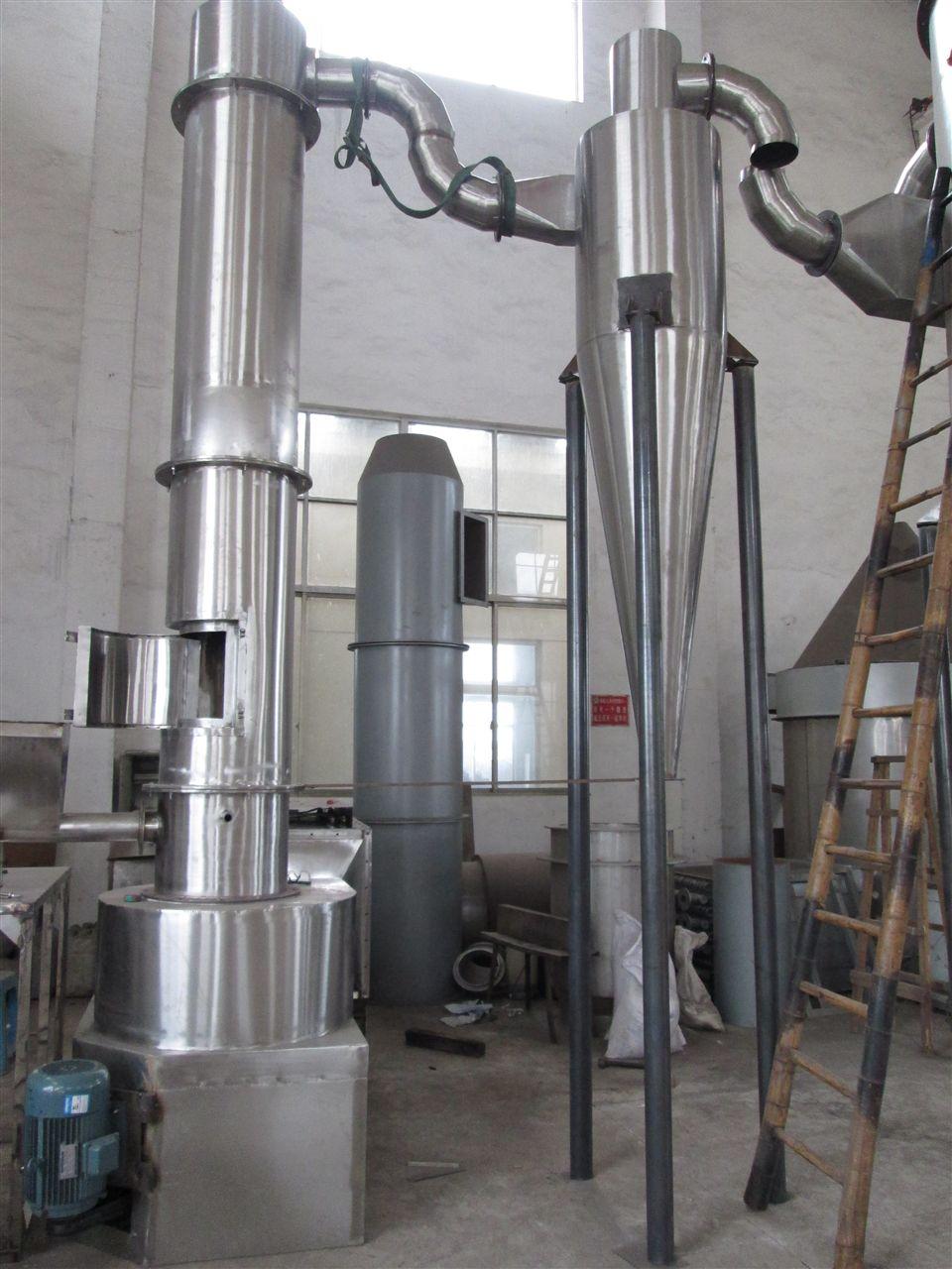 XSG系列 供旋转闪蒸干燥机,食品烘干机,大豆蛋白干燥