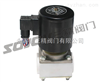 ZCF电磁阀图片系列:ZCF塑料电磁阀