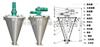 江苏WH系列双螺旋锥形混合机价格